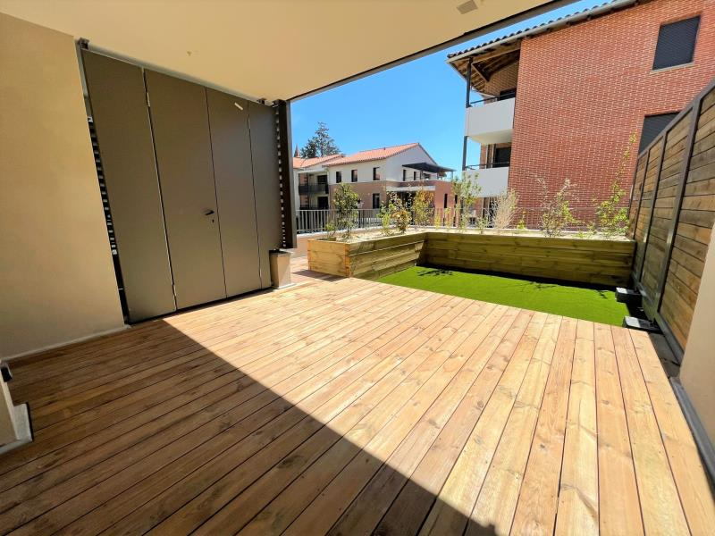 Vente appartement Castanet tolosan 297000€ - Photo 2