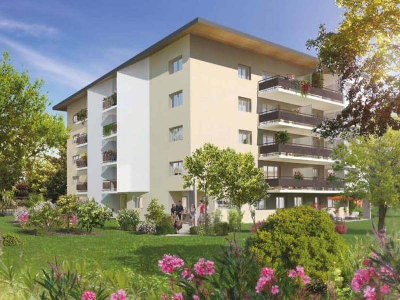 Vente appartement Toulouse 190000€ - Photo 2