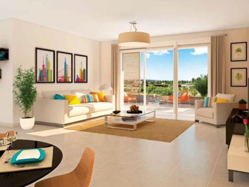 Vente appartement Toulouse 190000€ - Photo 3