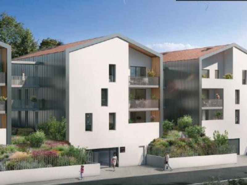 Vente appartement Toulouse 441000€ - Photo 6