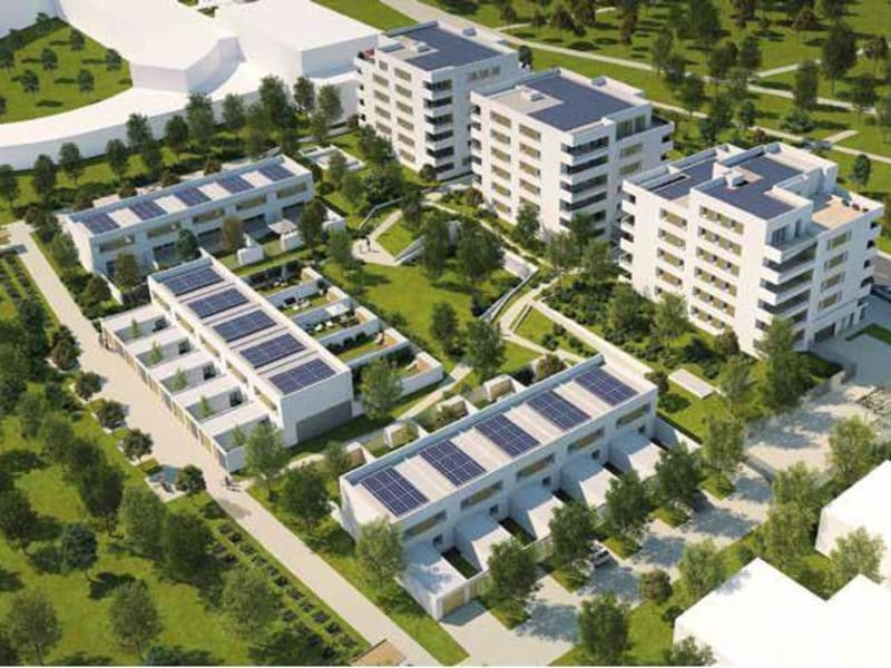 Vente appartement Blagnac 300000€ - Photo 4