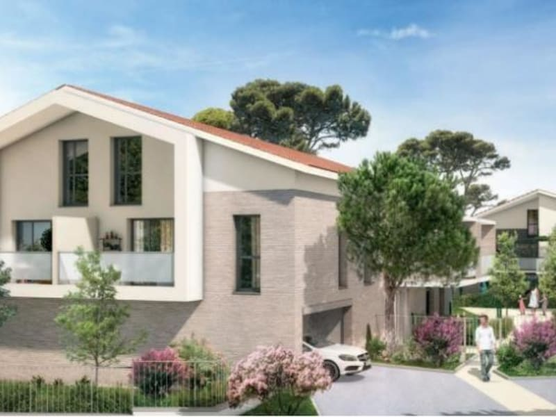 Vente appartement Toulouse 374900€ - Photo 7