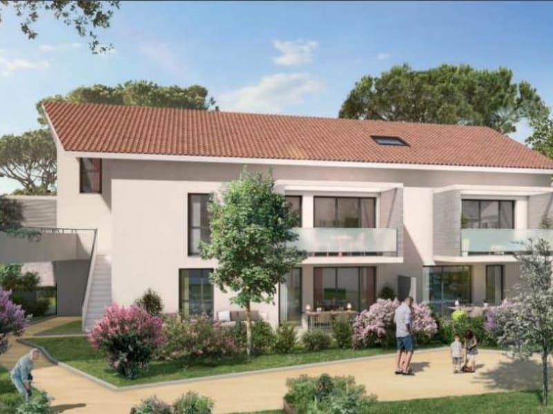Vente appartement Toulouse 374900€ - Photo 8