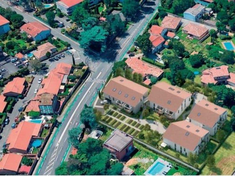 Vente appartement Toulouse 374900€ - Photo 9