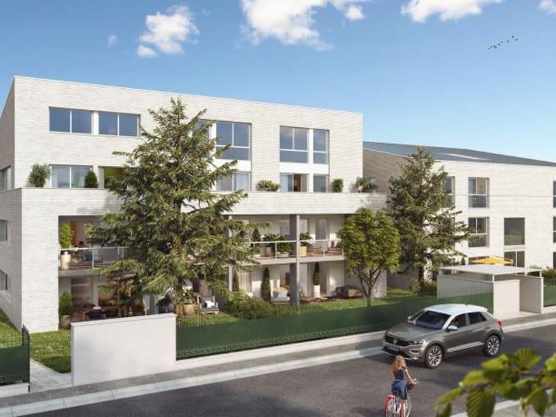 Vente appartement Toulouse 384000€ - Photo 3