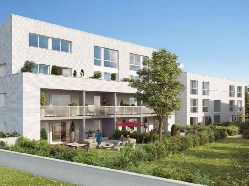 Vente appartement Toulouse 384000€ - Photo 4