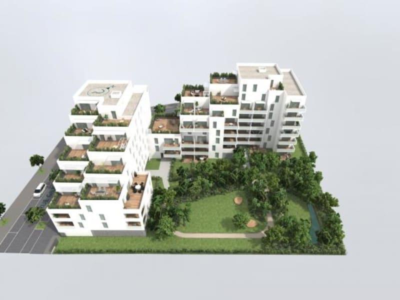 Vente appartement Toulouse 330000€ - Photo 5