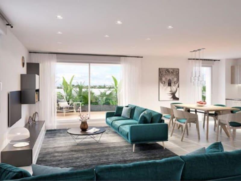 Vente appartement Toulouse 231900€ - Photo 5