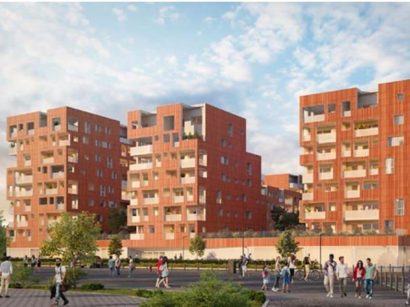 Vente appartement Toulouse 231900€ - Photo 6