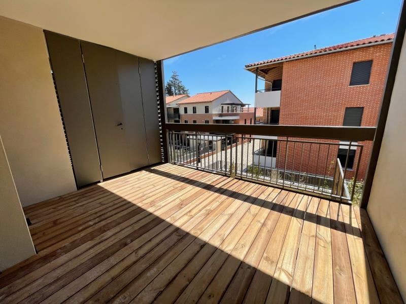 Vente appartement Castanet tolosan 309000€ - Photo 1