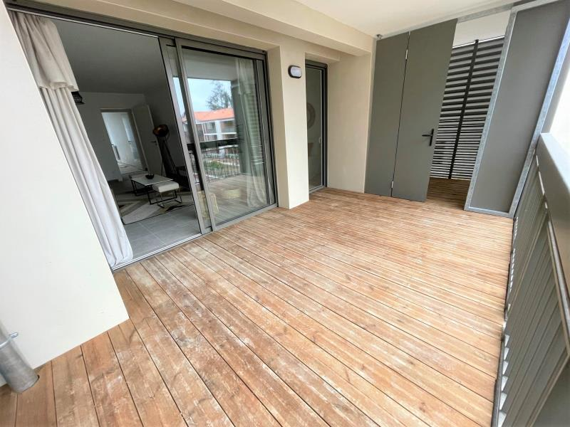 Vente appartement Castanet tolosan 309000€ - Photo 2
