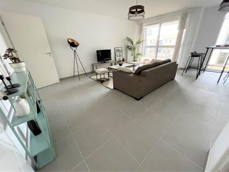Vente appartement Castanet tolosan 309000€ - Photo 3