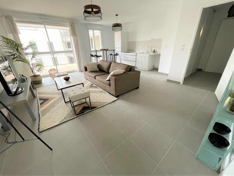 Vente appartement Castanet tolosan 309000€ - Photo 4