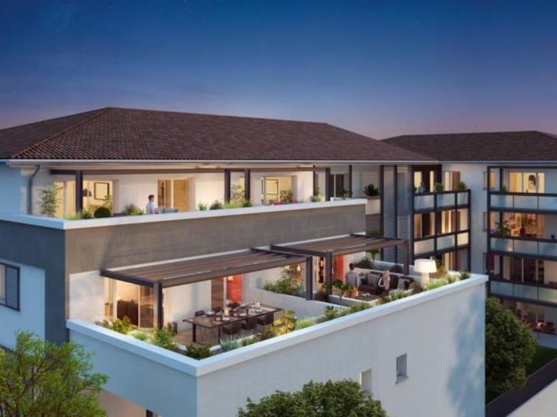 Vente appartement Castanet tolosan 309000€ - Photo 8