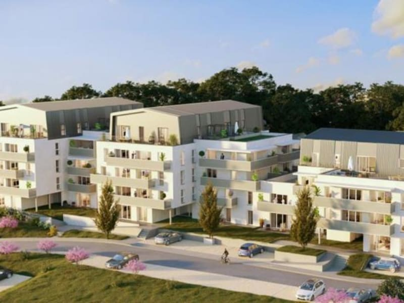 Vente appartement Chamalieres 238000€ - Photo 5