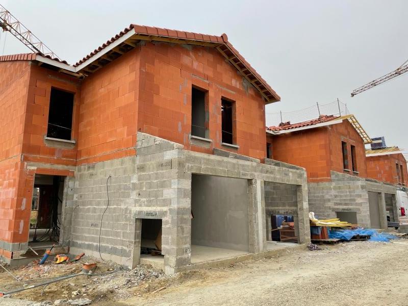 Vente maison / villa St orens de gameville 285900€ - Photo 1