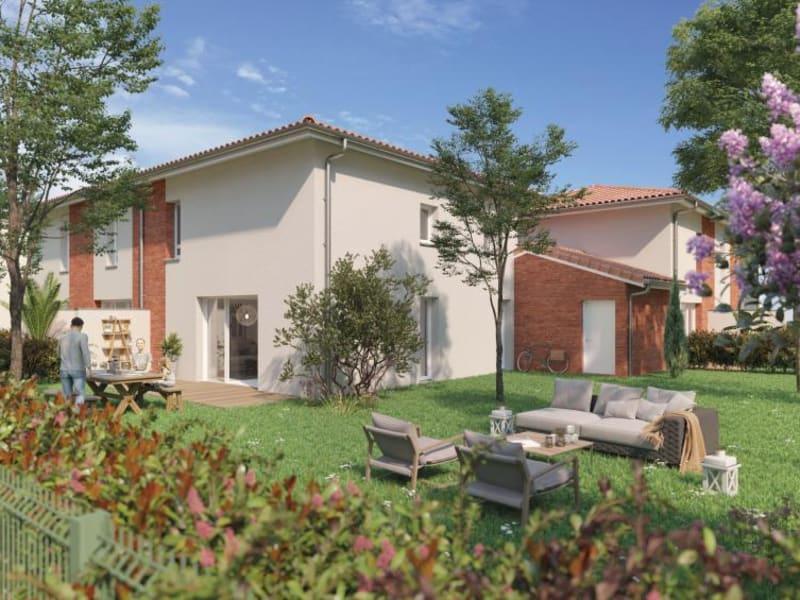 Vente maison / villa St orens de gameville 285900€ - Photo 2