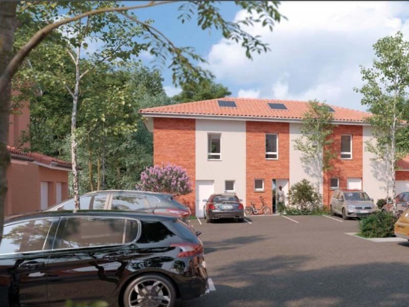 Vente maison / villa St orens de gameville 285900€ - Photo 3