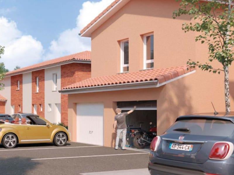 Vente maison / villa St orens de gameville 285900€ - Photo 4