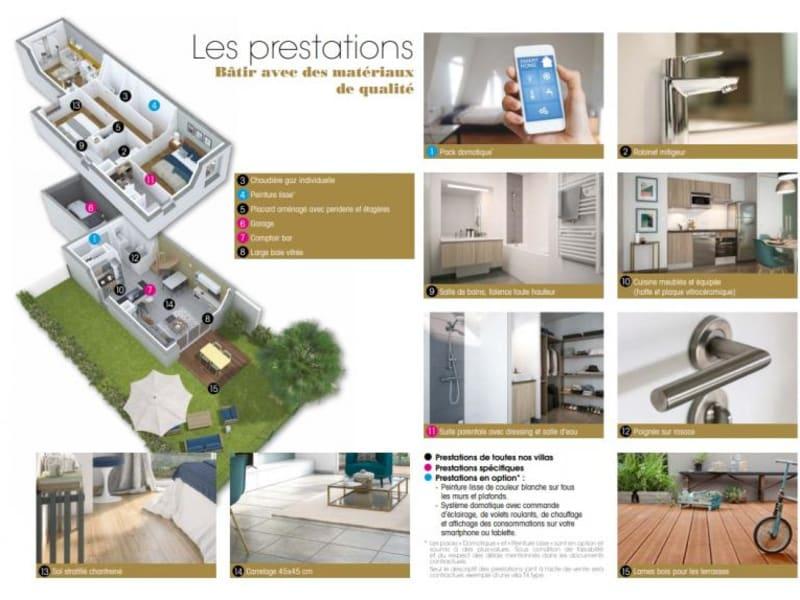 Vente maison / villa St orens de gameville 285900€ - Photo 11