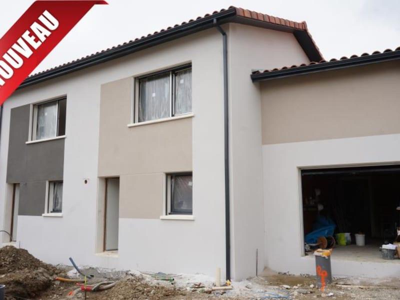Vente maison / villa Toulouse 294000€ - Photo 1