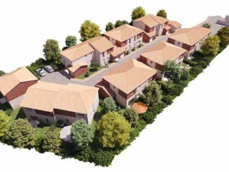 Vente maison / villa Toulouse 294000€ - Photo 5