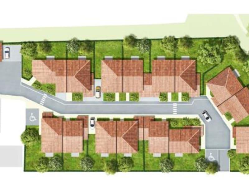 Vente maison / villa Toulouse 294000€ - Photo 6