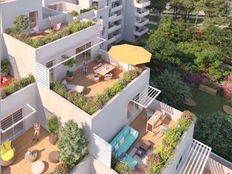 Vente appartement Toulouse 370000€ - Photo 2