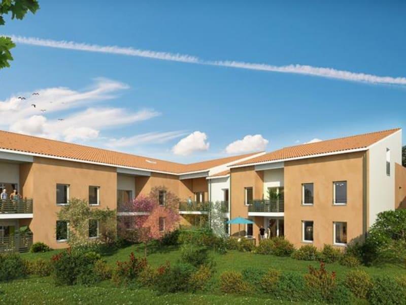 Vente appartement Tournefeuille 294000€ - Photo 8