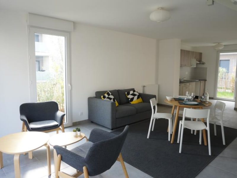 Vente maison / villa Toulouse 329500€ - Photo 2