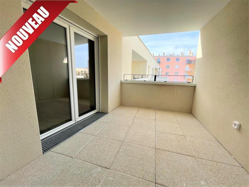 Vente appartement Toulouse 332000€ - Photo 1