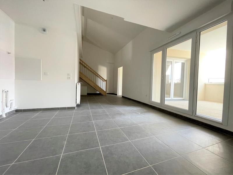 Vente appartement Toulouse 332000€ - Photo 3