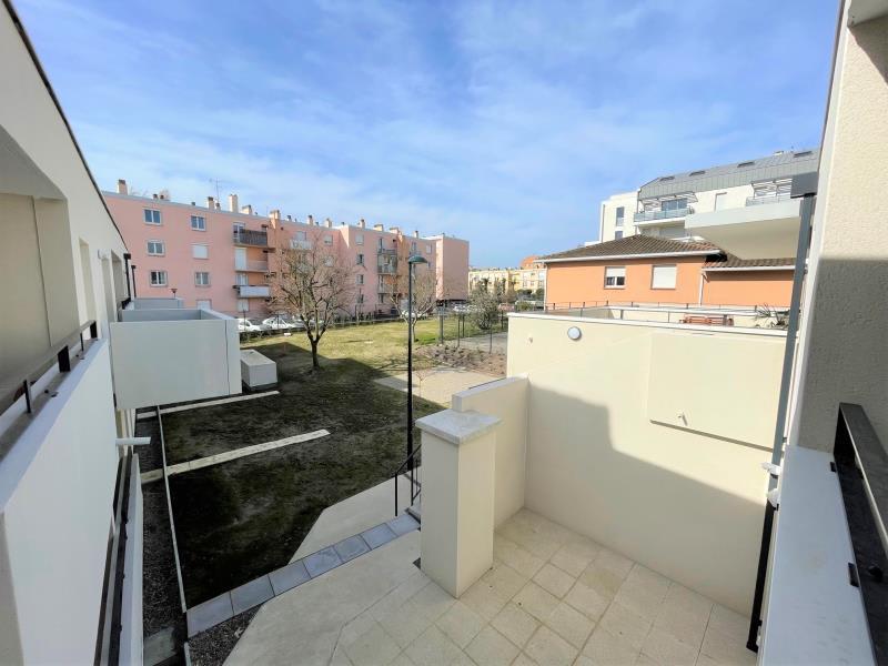 Vente appartement Toulouse 332000€ - Photo 9