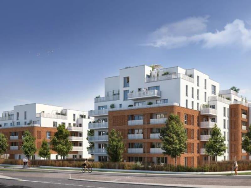 Vente appartement Colomiers 256500€ - Photo 2