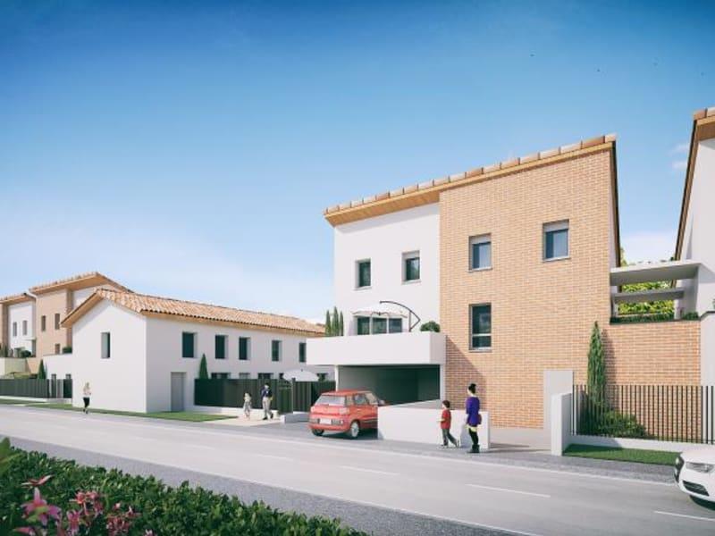 Vente appartement Toulouse 294000€ - Photo 8
