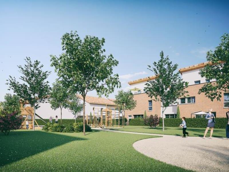 Vente appartement Toulouse 294000€ - Photo 9