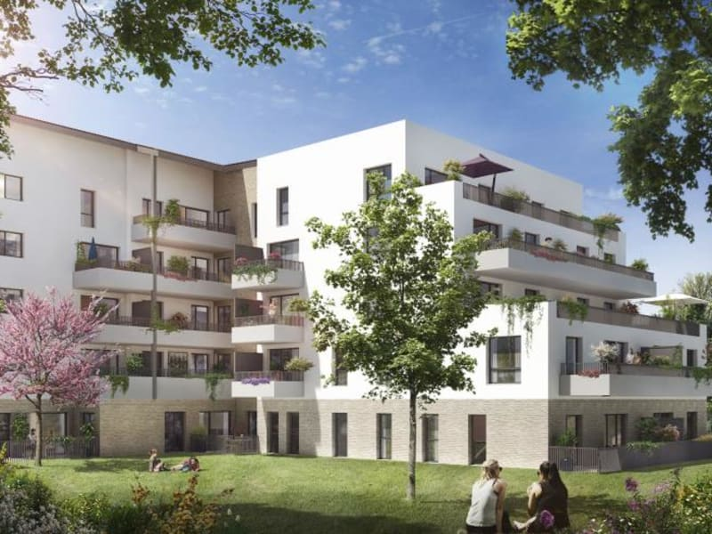 Vente appartement Toulouse 699000€ - Photo 6