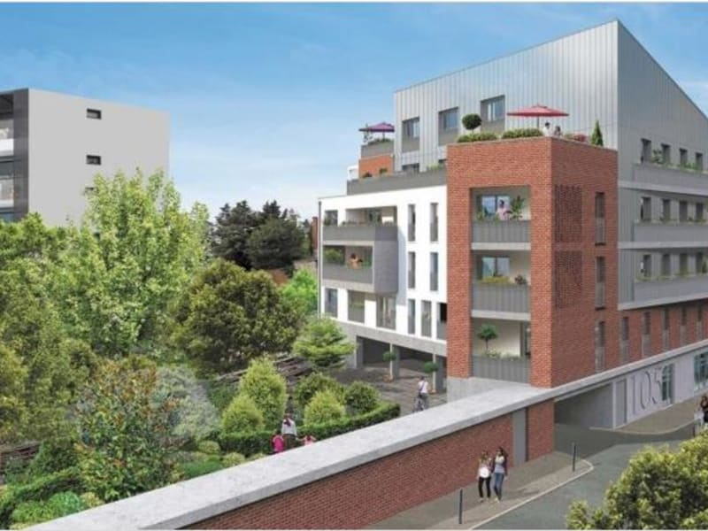 Vente appartement Toulouse 155000€ - Photo 4