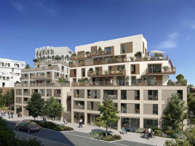 Vente appartement Toulouse 750000€ - Photo 2