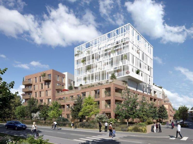 Vente appartement Toulouse 750000€ - Photo 3