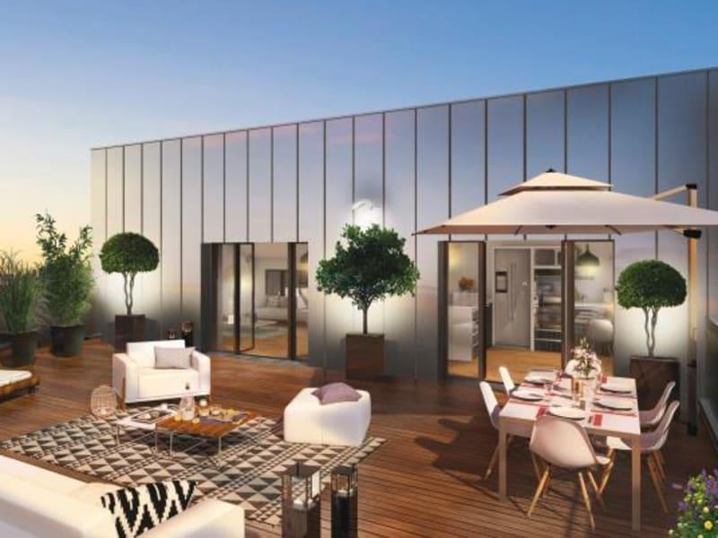 Vente appartement Toulouse 548000€ - Photo 1