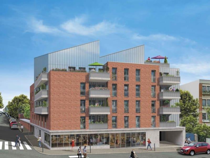 Vente appartement Toulouse 548000€ - Photo 2