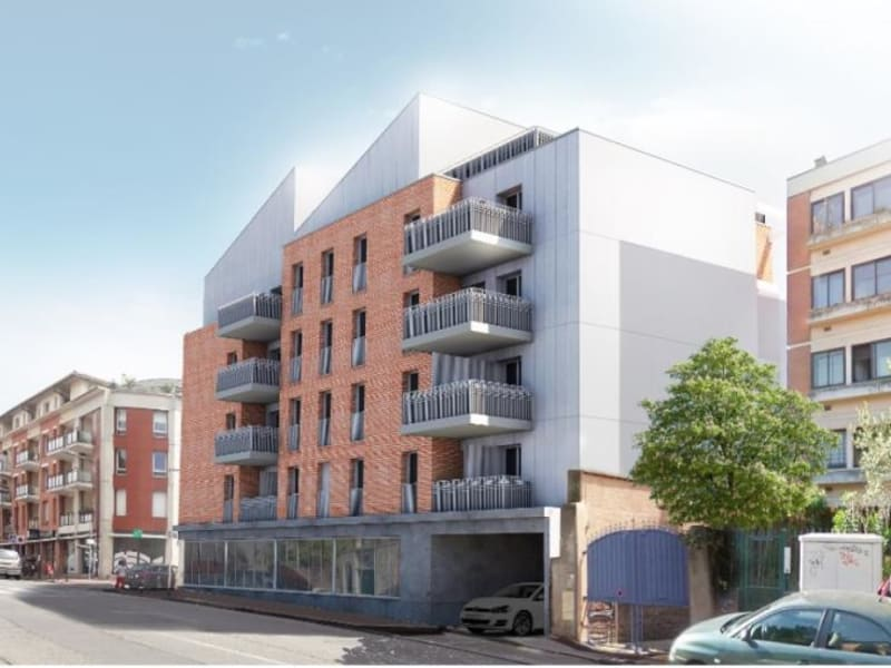Vente appartement Toulouse 548000€ - Photo 3