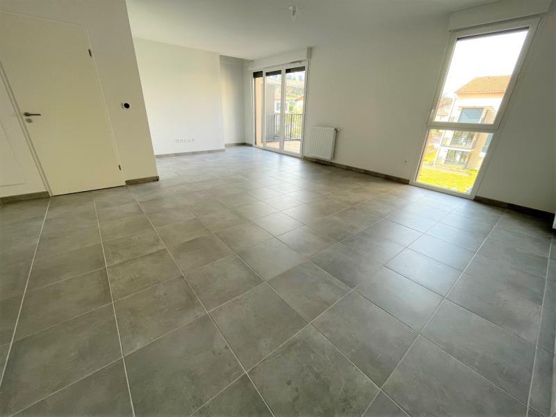Vente appartement Castanet tolosan 290000€ - Photo 2