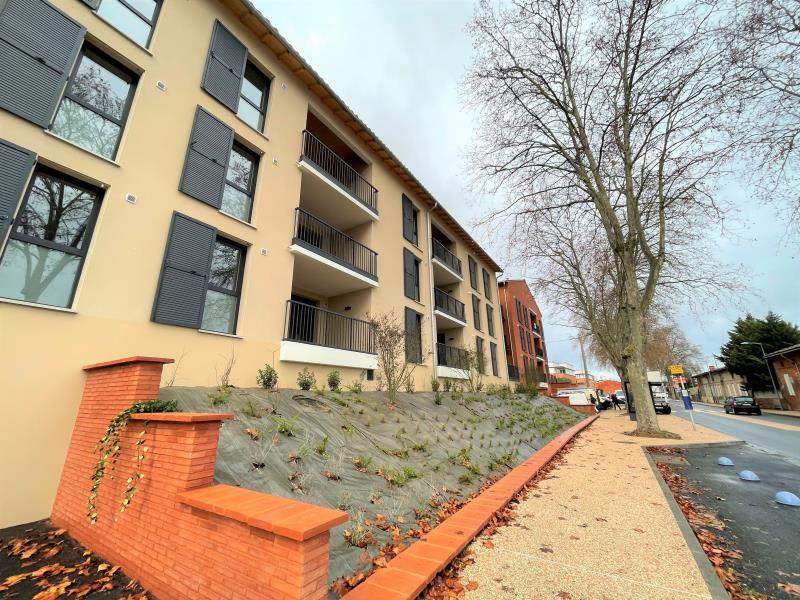 Vente appartement Castanet tolosan 290000€ - Photo 9