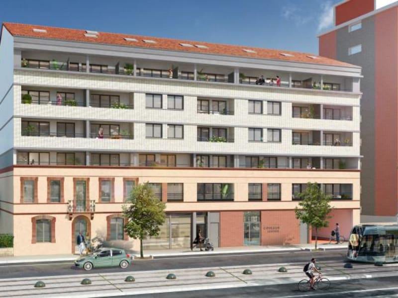 Vente appartement Toulouse 459000€ - Photo 5
