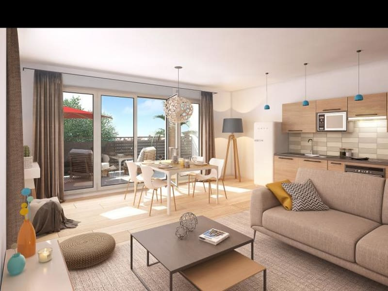 Vente appartement Toulouse 459000€ - Photo 6