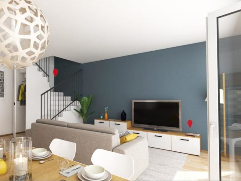 Vente appartement Toulouse 459000€ - Photo 7