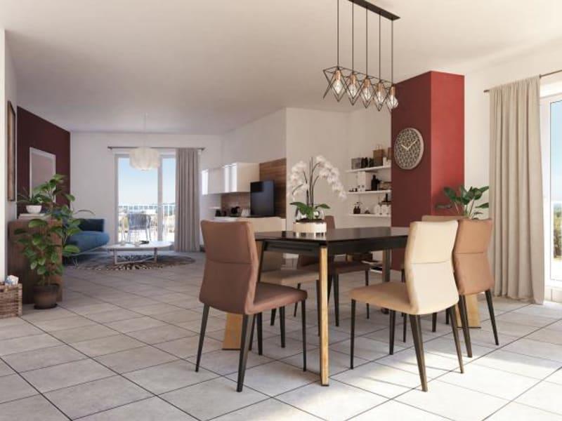Vente appartement Cugnaux 246000€ - Photo 2