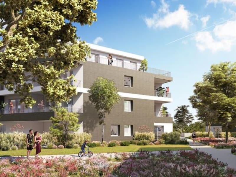 Vente appartement Cugnaux 246000€ - Photo 3